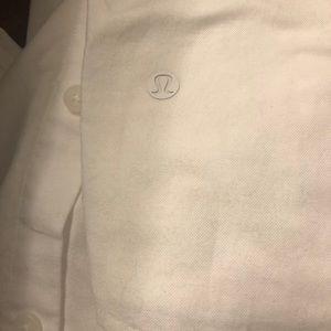 lululemon athletica Shirts - Lululemon Men's Recommission shirt, sz M! NWT